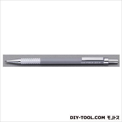 エスコ 2Hシャープペンシル  2.0mm EA765ME-116