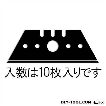 カッターナイフ替刃(片刃・) (EA589CR-102) 10枚