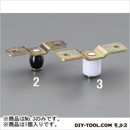 ガイドレール用ガイドローラー 3号 (EA970BF-3)