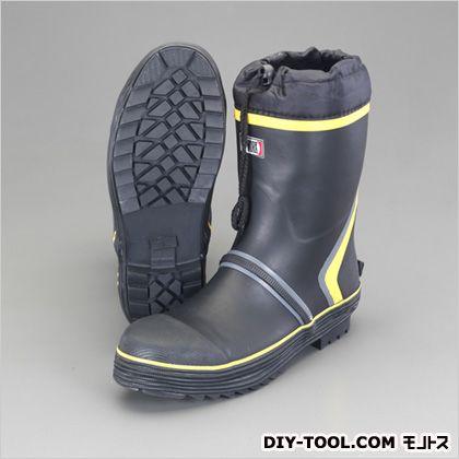 安全長靴 24.5cm (EA998RT-24.5)
