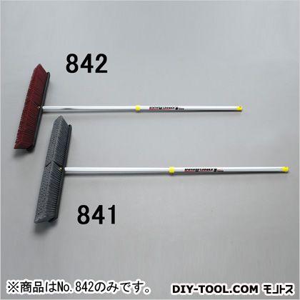 エスコ フロアーブラシ/ハード  610×676-1276mm EA928BM-842