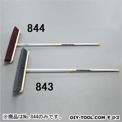 エスコ フロアーブラシ/ハード  610×676-1276mm EA928BM-844
