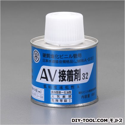 塩ビ用接着剤 100g (EA935CA-100A)
