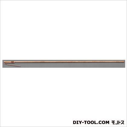 エスコ アース棒(丸型)  10直径×1000mm EA940AS-42