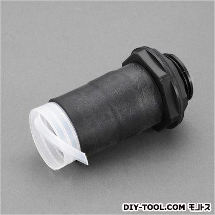 エスコ 常温収縮チューブ  28mm EA944BZ-12