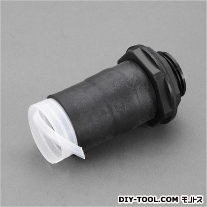 エスコ 常温収縮チューブ  48mm EA944BZ-14