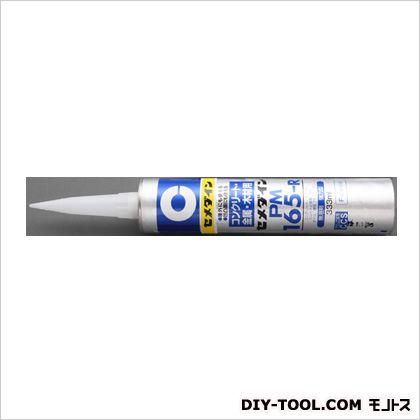 333ml高強度多用途接着剤(屋外用) 灰白色 333ml EA935N-42