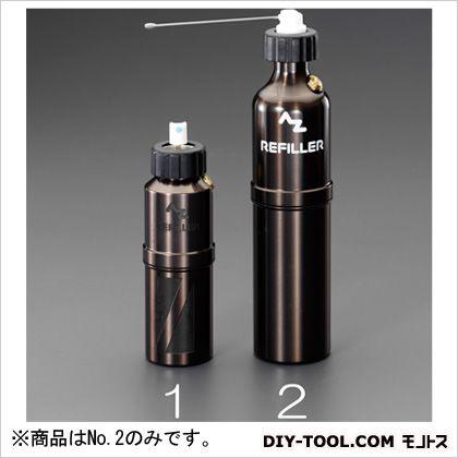 エスコ 250mlエアー充填式スプレーボトル  60(W)×60(D)×270(H)mm430ml EA116ZB-2