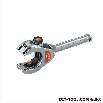 35-66mm鉄管用パイプカッター(ラチェット式)  335(L)×135(W)×62(H)mm EA339AB-3