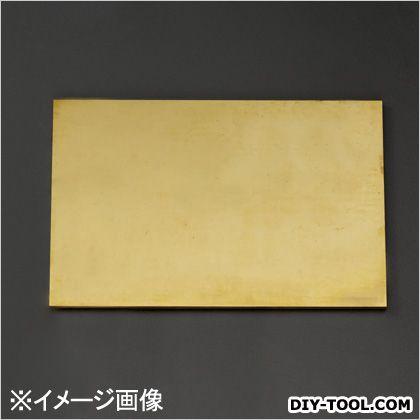 黄銅板  300x300x1mm EA441VB-11