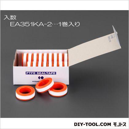 8mmx7mシールテープ(1巻)   EA351KA-2 1 個