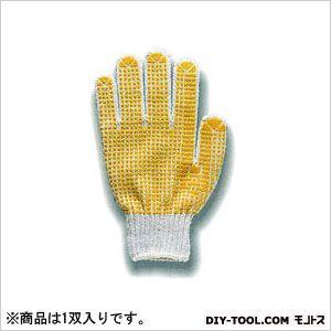 軍手(すべり止め付) L (EA354A-73) 軍手 手袋