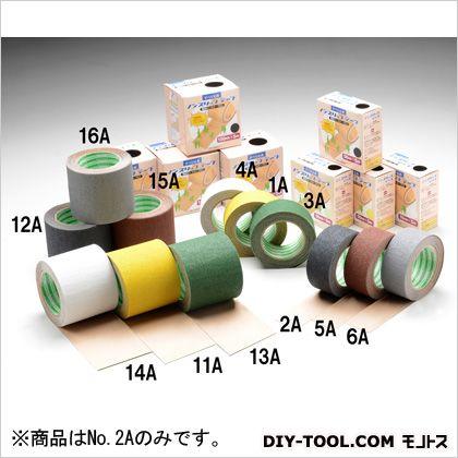 50mmx5.0m滑り止めテープ(土足用) 黒色 (EA944DD-2A)