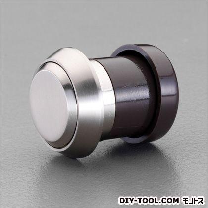 プッシュつまみ 直径22mm (EA951CA-101)