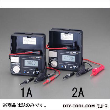 デジタル絶縁抵抗計  159(W)×53(D)×177(H)mm EA709B-2A