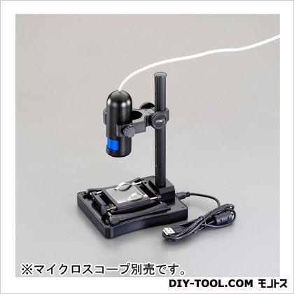 マイクロスコープ用スタンド(LEDバックライト付) (EA755CE-21)