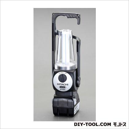 エスコ [充電式]LEDランタン(本体のみ)  95(W)×96(D)×305(H)mm(蓄電池除く) EA758CV-32