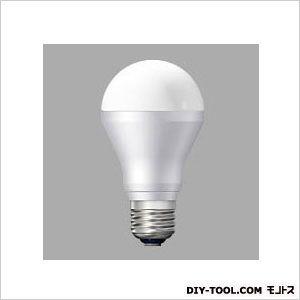 AC100V/5.6W/E26LED電球(昼白色) 外径:60mm、全長:108mm (EA758XY-6C)