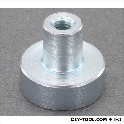 直径20x6.0mm強力マグネット(ねじ穴付)  φ20×6(ネジ穴込:13)mm EA781EF-16