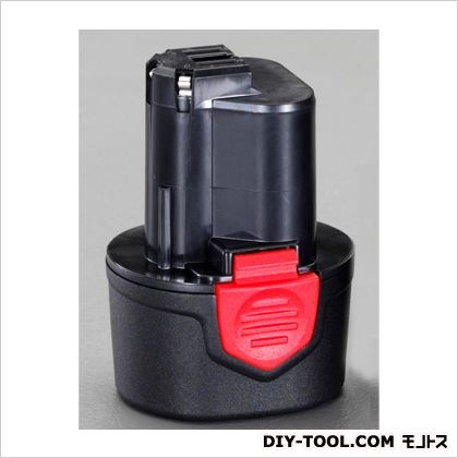 エスコ 10.8V交換用バッテリー(リチウムイオン電池)   EA813SX-101