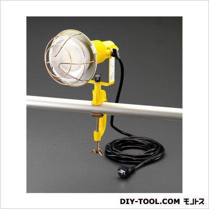 14WLED作業灯 W150×D264×H342mm(バイス含む) (EA814DL-2)