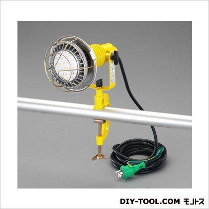 14WLED作業灯 W150×D264×H342mm(バイス含む) (EA814DL-12)