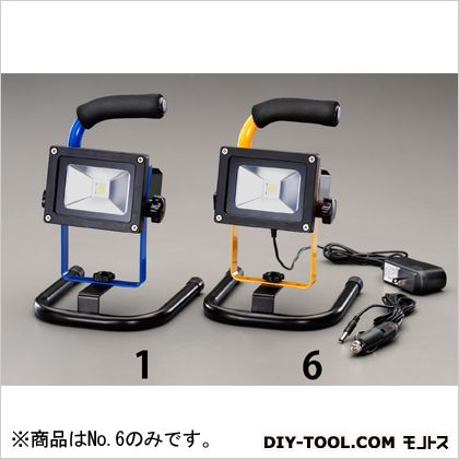 充電式LED作業灯   EA814KA-6