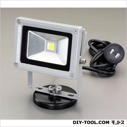 AC100V/10W作業灯(LED/マグネット付)  145×115×80mm EA814MA-1