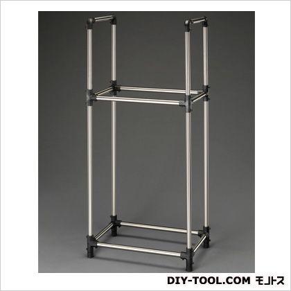 720x460x1480mmタイヤラック 720(W)×460(D)×1480(H)mm (EA912AB-102)