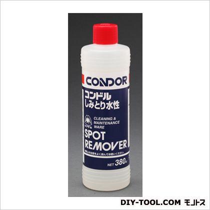 エスコ 380mlカーペット用しみとり剤(水性)   EA920LE-16