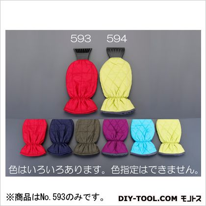 95mmアイススクレーパーミット  全長:370mm、 スクレーパー幅:95mm EA928AG-593