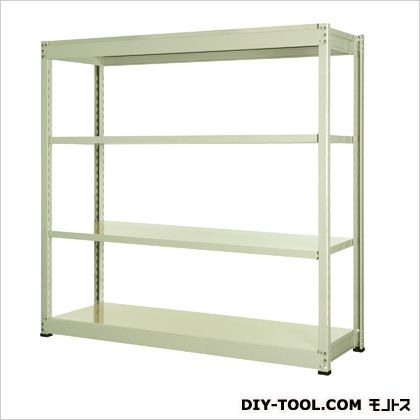 1800x600x1800mm/150kg/4段スチール棚  1800(W)×600(D)×1800(H)mm EA976DK-180C