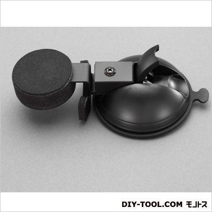 エスコ 83mm吸着免震吸盤  83×158×43mm EA979AJ-31