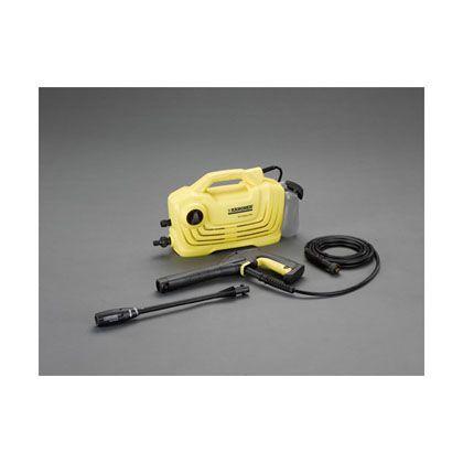 AC100V1.00kW高圧洗浄機50Hz60Hz (EA115KM-2C)
