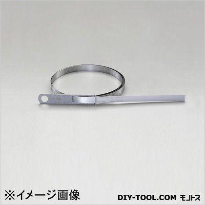 4710-5980mm 円周測定メジャー(ステンレス製) (EA720DC-5)