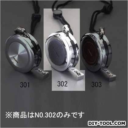 エスコ メジャー ブラック 13mmx3m EA720JK-302