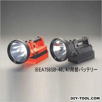 交換用バッテリー(EA758SB-46、-47用) (EA758SB-47B)