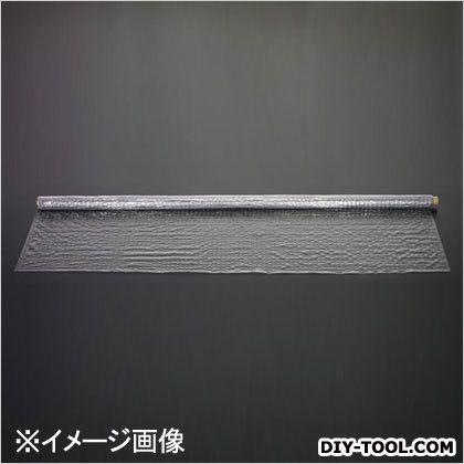 エスコ 耐候性ビニールシート 透明 0.15x2030mmx5m EA911AF-1A