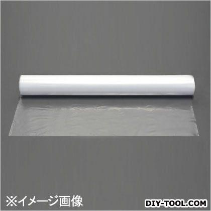 [ダブル]床面養生シート(厚手)  1000mmx100m EA911BA-36