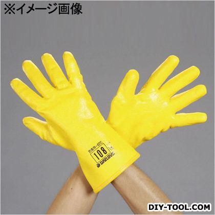 防寒ウレタン手袋(単構造)  L EA915GF-44