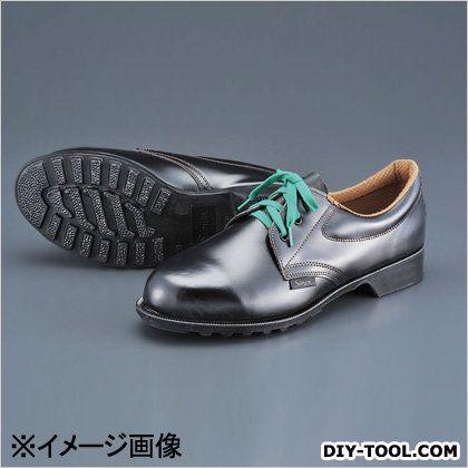 耐電作業靴[絶縁ゴム底] 25cm (EA998VN-25)