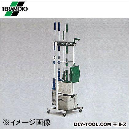 掛モップハンガー 536×505×1375(H)mm (EA928AB-93)