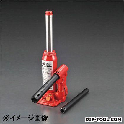 エスコ 油圧ジャッキ  2.0ton EA993BA-2