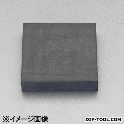 ゴムブロック  直径100x100x20mm EA997XC-202