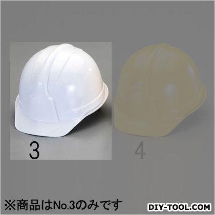 ヘルメット(アメリカンタイプ) 白  EA998AG-3