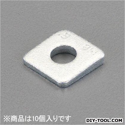 M10[8°]テーパー角座金   EA949WW-10A 10 個