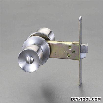 間仕切錠(取替え用)   EA951KB-12