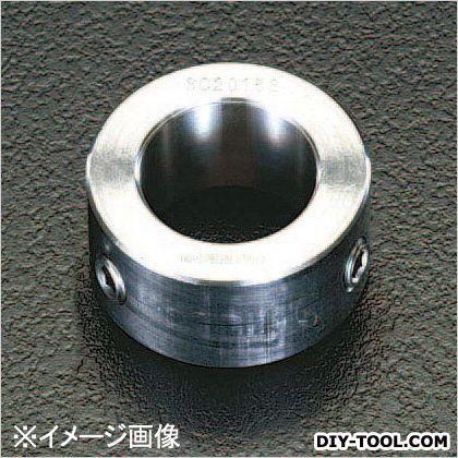 セットカラー(SUS304)  25x38x15mm EA966CA-51