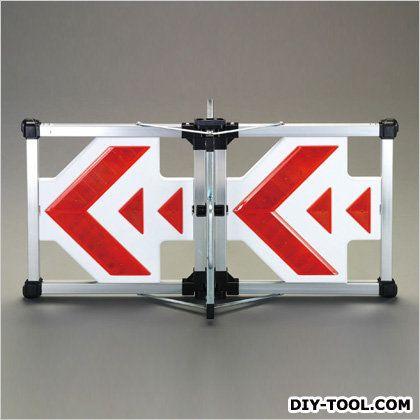 LED方向指示灯  406x833mm EA983FT-24