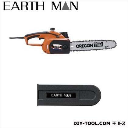 アースマン(高儀) 電気チェーンソー  600×200×165(mm) CSE-110   電動式チェーンソー チェーンソー